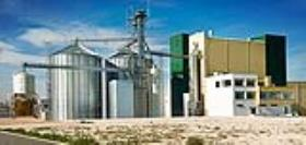 ETİ Gıda Integrated Grain Processing Factory